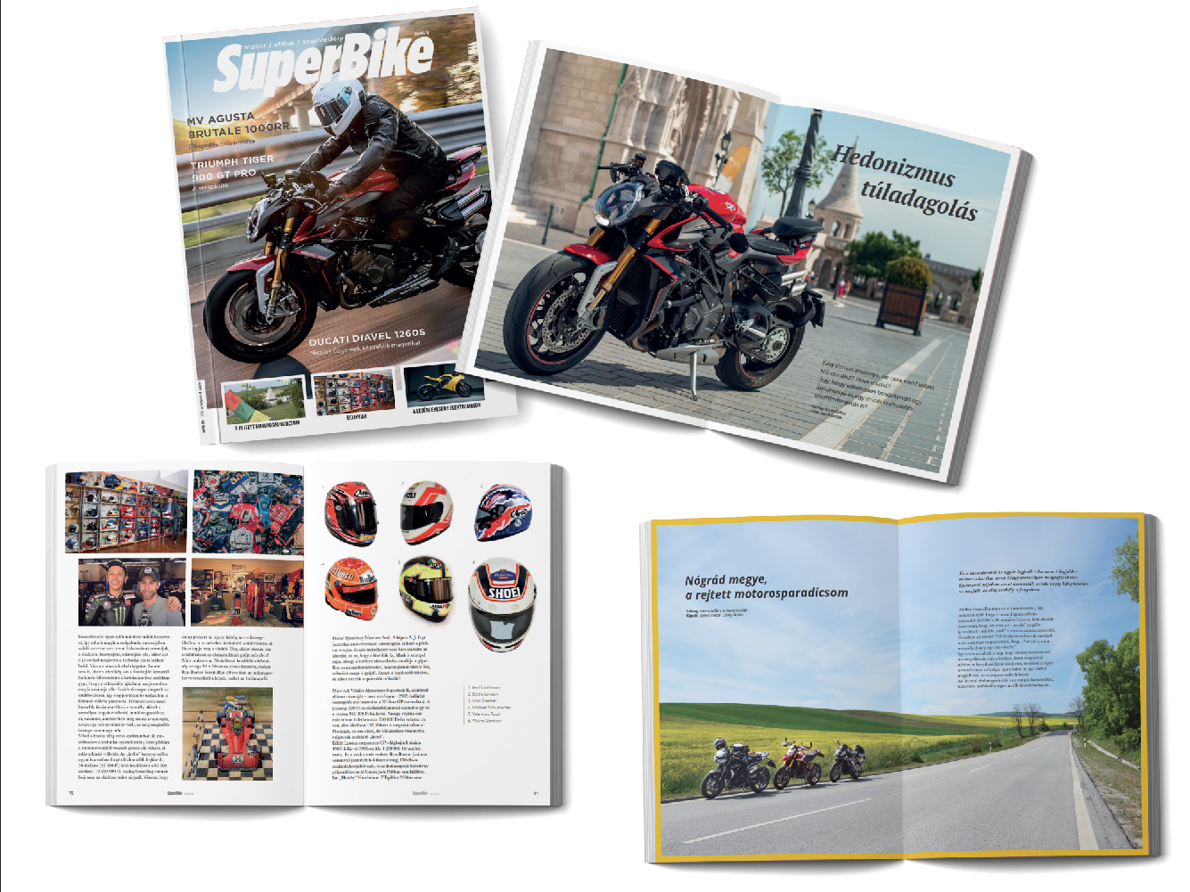SuperBike Magazin 2020 04